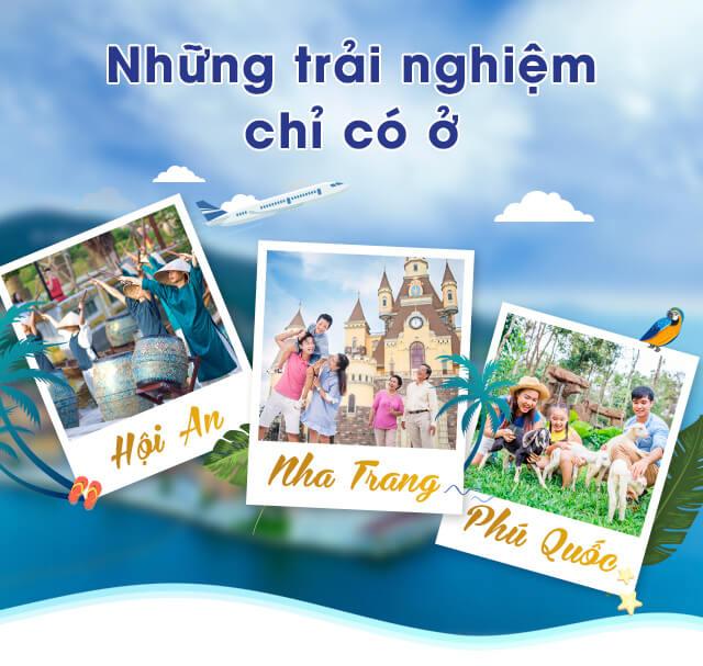 những trải nghiệm chỉ có ở hội an, nha trang, phú quốc - cover_m - Những trải nghiệm chỉ có ở Hội An, Nha Trang, Phú Quốc