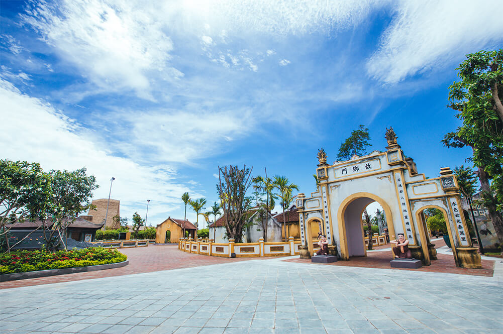 những trải nghiệm chỉ có ở hội an, nha trang, phú quốc - pics3 - Những trải nghiệm chỉ có ở Hội An, Nha Trang, Phú Quốc