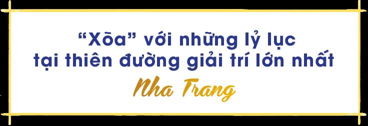 những trải nghiệm chỉ có ở hội an, nha trang, phú quốc - title2 - Những trải nghiệm chỉ có ở Hội An, Nha Trang, Phú Quốc
